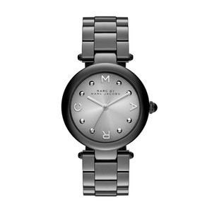 Marc Jacobs Marc Jacobs Women's Dotty Three Hand Stainless Steel Watch - B MJ3450