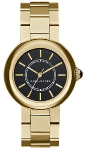 Marc Jacobs Marc Jacobs Women's Courtney Stainless-Steel Two-Hand Watch MJ3468