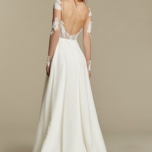Blush By Hayley Paige 1604 Ginger Wedding Dress