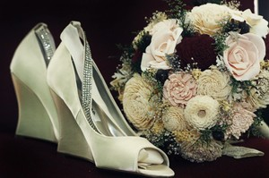 Nina Emma Wedding Shoes
