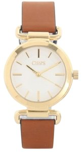 Chaps Chaps Women's Alanis Reversible Strap Three-Hand Watch CHP1006