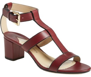 Paul Andrew Prune Sandals