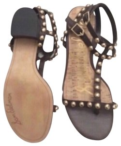 Sam Edelman brown Sandals