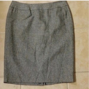 Calvin Klein Skirt grey