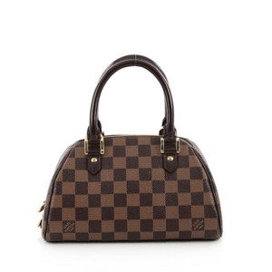 Louis Vuitton Ribera Damier Satchel