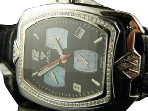Other AQUA MASTER JOJO JOE RODEO 36-5 DIAMOND WATCH 1.25 CT