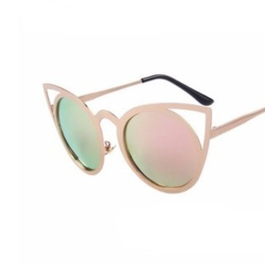 Merry's Luxury Designer Cat Eye Sunglasses