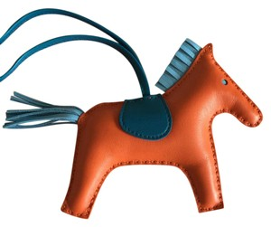 Hermès Authentic hermes rodeo horse in medium size with receipt NWT