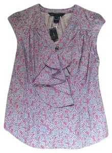 Marc by Marc Jacobs Top Multi floral