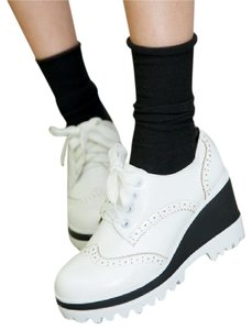 Other Casual Trendy Stylish White Boots