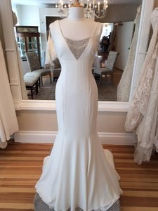 Nicole Miller Jules Wedding Dress