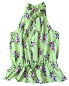 Juicy Couture Top Green