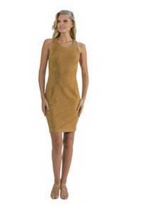Amy Matto Stretchy Fabric Dress
