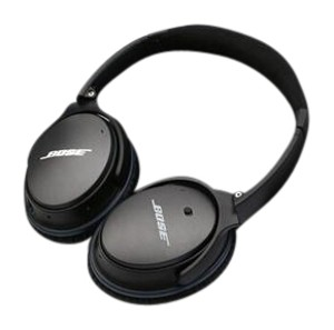 Bose New Bose Quiet Comfort(QC25) Noise Cancelling Over the Head Headphones