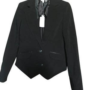 Buffalo David Bitton black Blazer