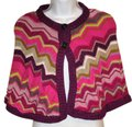 Missoni for Target Cape Shaw Xl Sweater Image 0