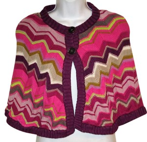 Missoni for Target Cape Shaw Xl Sweater