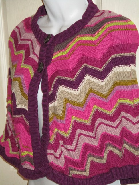 Missoni for Target Cape Shaw Xl Sweater Image 1