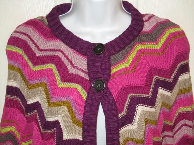 Missoni for Target Cape Shaw Xl Sweater Image 3