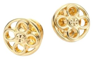Tory Burch Tory burch Geo Star Stud earrings