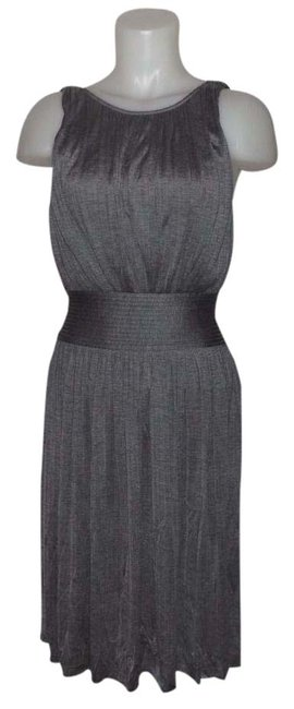 Item - Gray Women's Mid-length Casual Maxi Dress Size 0 (XS)