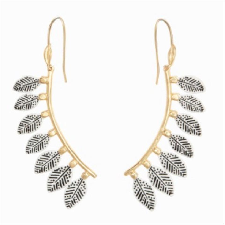 Stella & Dot Asher Earrings