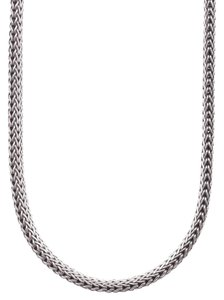 John Hardy John Hardy Sterling Silver & 18K Gold Classic Chain Necklace