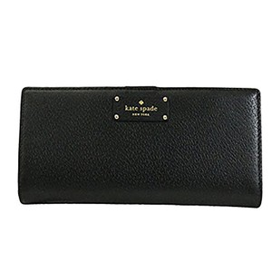 Kate Spade Large Stacy Grove Street Wallet