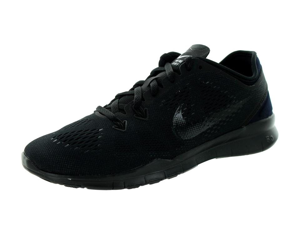 finest selection 12c83 f00b6 Nike New Womens Free Tr Fit 5 Training 704674-001 Sneakers Size US 7.5  Regular (M, B)