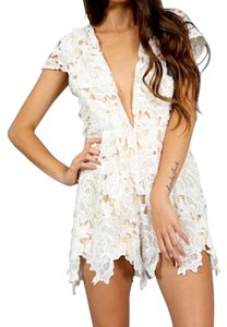 Southern Girl Fashion Lace Eyelet Chic Raw Style Classic Sleek Dress