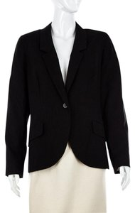 Vince Shawl Collar Black Blazer