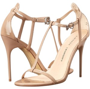 Chinese Laundry Nude Sandals