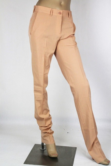 Bottega Veneta Women's Wool Pants Image 1