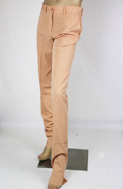 Bottega Veneta Women's Wool Pants Image 2