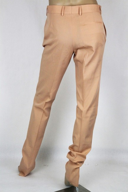 Bottega Veneta Women's Wool Pants Image 3