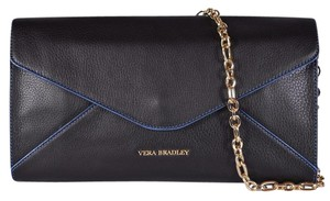 Tory Burch Chain Black Clutch