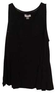 Old Navy Top Black