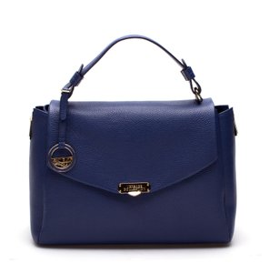 Versace Collection Satchel in BLUE