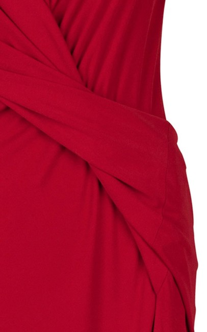 Red Maxi Dress by ISSA London Dvf Tory Burch Haute Hippie Elizabeth And James Black Halo Image 6
