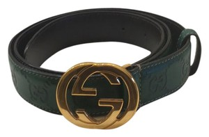 Gucci GG women's belt Gucci Belt