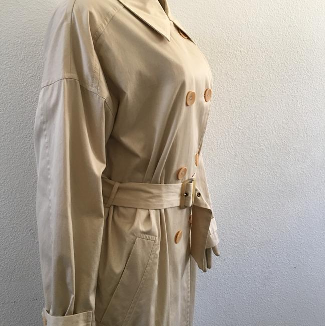 Other Trench Coat Image 3