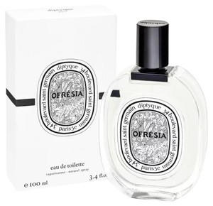 Diptyque Diptyque Ofresia 3.4 oz 100 ml Eau De Toilette New with box