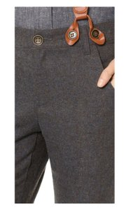 Knot Sisters Trouser Pants Grey