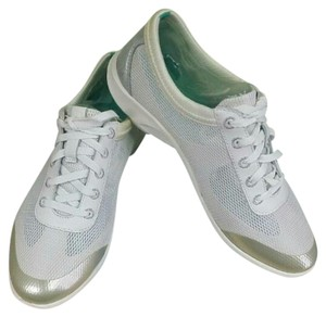 Rockport White Athletic