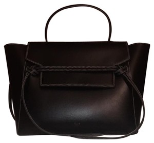 Cline Satchel in Black