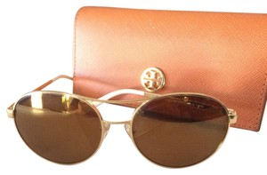 Tory Burch Mirrored