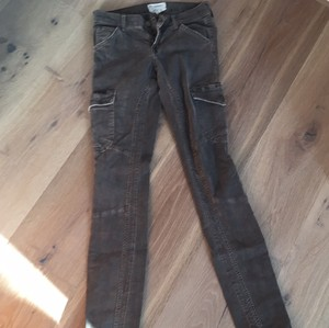 Current/Elliott Skinny Jeans