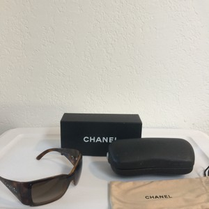 Chanel Rare Wrap Sunnies