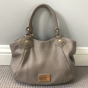Marc by Marc Jacobs Tote in Taupe