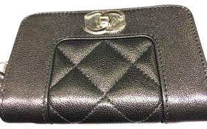 Chanel BN Chanel Mademoiselle Coin Purse/Wallet